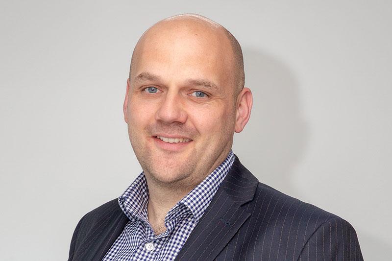 Neil Spencer Commercial Sales Director Stobart Energy